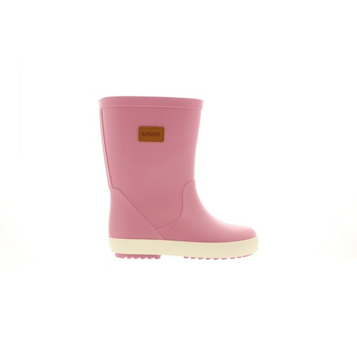 Boots Kavat Pink Skur Wp Free Delivery Carmi Shoes And Fashion
