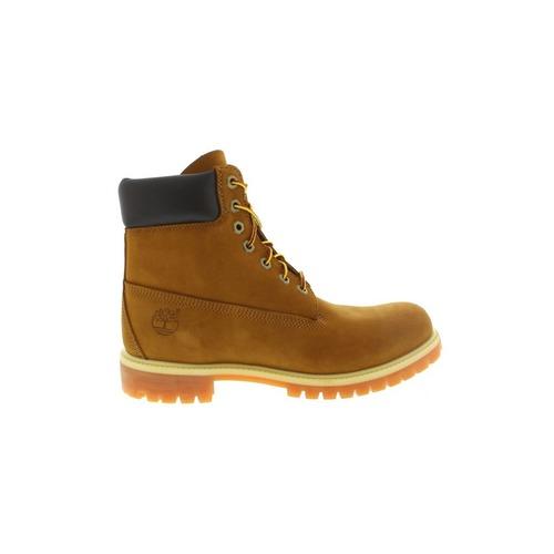 C72066 Chaussures Timberland Hautes Gratuite Brun Livraison Orrtq